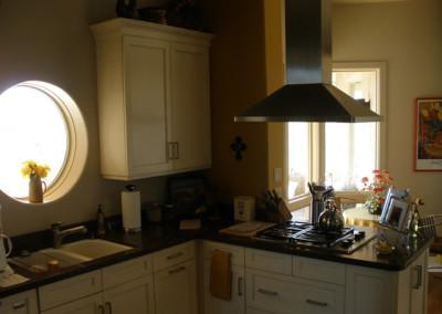 Custom Home - Kitchen