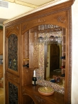 Custom Built-ins - LEED Certified Home